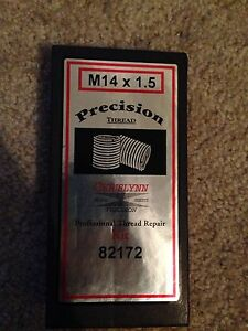 M14x1 5 Metric Thread Repair Kit New Original Box