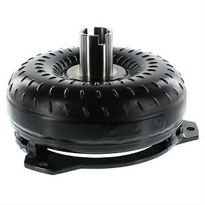 New Summit Racing Torque Converter Chevy Powerglide