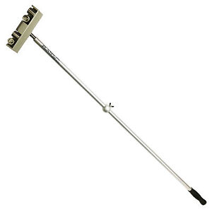 Platinum Drywall Tools Inside Corner Roller With 50 Handle New