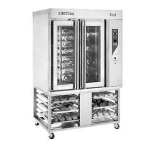 Blodgett Xr8 es stand Electric Convection Oven