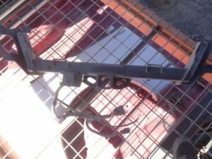 06 Ford F150 Trailer Hitch 4525