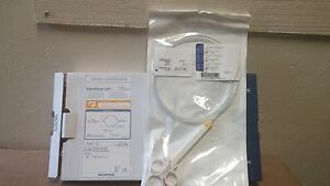 Olympus Sd 240u 15 Disposable Electrosurgical Snare Short Dated