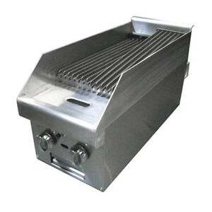 Southbend Hdc 12 12 Countertop Gas Charbroiler