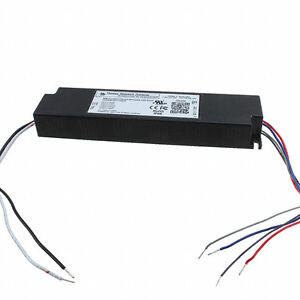 Thomas Research Products 50w Constant Current Dimmable Led Driver Ballast 90 305