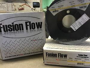 Two Boxes Of 10lb 035 E71t gs Flux Cored Gasless Weld Wire Usa Made