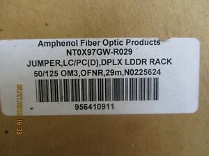 Nortel Nt0x97gw 29 0 M Jumper Cable Brand New