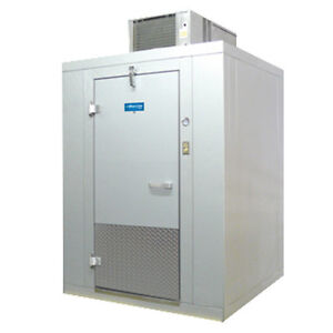 Arctic Industries Bl1010 c sc Self contained Walk in Cooler