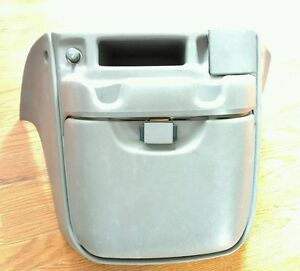 Van Center Console In Stock Replacement Auto Auto Parts
