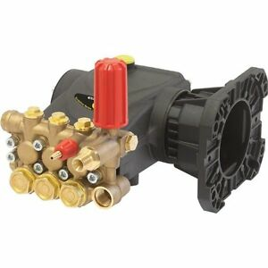 General Pump Triplex Pressure Washer Pump ep1311g8ui 4000 Psi 3 4 Gpm