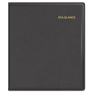 At a glance 2017 2021 5 year Monthly Planner 7029605