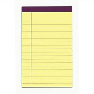 Roaring Spring Legal Pad 74705