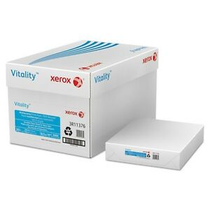 Xerox 100 Recycled Bond Paper 3r11376