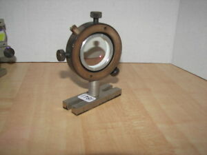 Optical Laser Mirror Mount Laser Optics Photonics Throlab Newport Spectra Physic