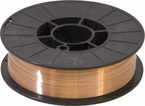High Quality Mig Welding Wire Er70s 6 0 045 X 33 Lb Roll Copper Coated 33lb 045