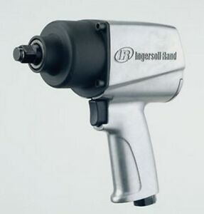 1 2 Heavy duty Air Impact Wrench Irc 236 Brand New