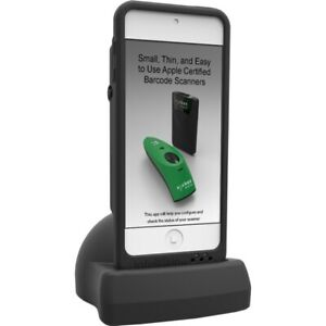 Socket Ipod Touch 5th 6th Gen Duracase Charging Dock For 800 Series Scanners