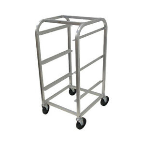 Advance Tabco 3 tier Bc3 Bus Box Cart