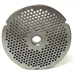 32 Meat Grinder Plate With 1 8 Holes