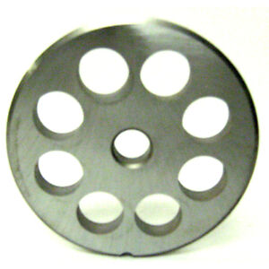 32 Meat Grinder Plate With 5 8 Holes