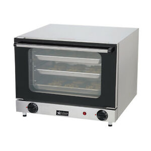 Star Ccoq 3 Electric Countertop Convection Oven