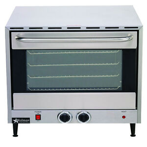 Star Ccoh 3 Electric Countertop Convection Oven