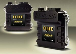 Haltech Elite 550 Ecu 2 5m 8 Ft Premium Universal Wire In Harness Kit