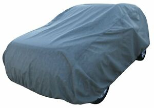 Waterproof Car Cover 7 Layer Breathable Outdoor Indoor Fit Suv Up To 182 New