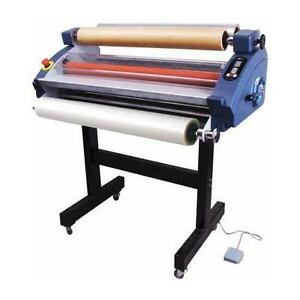 Royal Sovereign Rsc 820cls 32 Cold Roll Laminator