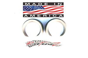 Chevy Gmc 1963 1987 C10 Front Lift Kit 1 Coil Spring Spacers 2wd 4x2