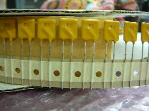 Tyco Ruef300 2 Polyswitch resettable Fuse 30v 3a new Qty 10