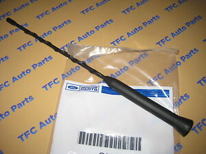 Ford Focus Fusion Flex Fiesta Explorer Lincoln Mkt Antenna Mast Oem Factory New