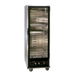 Cres Cor 121 ph 1818d 18 Capacity Deluxe Non Insulated Proofer Hot Cabinet