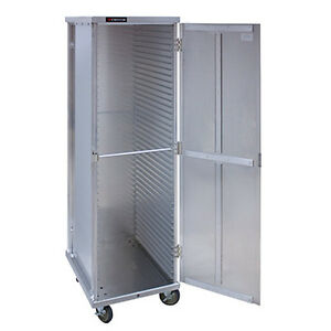 Cres Cor 150 1840d 40 Capacity Non Insulated Mobile Cabinet