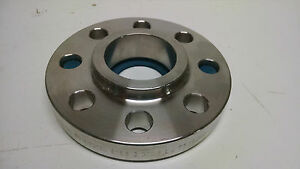 new 2 5 Stainless Steel Pipe Flange F316 F316l 300lb B16 5 A sa182 J252