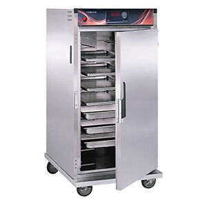 Cres Cor H 137 sua 9d Mobile Heated Cabinet