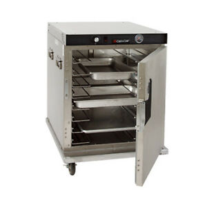 Cres Cor H 339 x 128c Mobile Undercounter Heated Cabinet