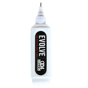 Evolve E8 5 Pack pentel Presto White Out Correction Pen Free Shipping