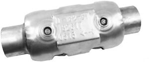 California Carb Legal Universal Fit Catalytic Converter 82617