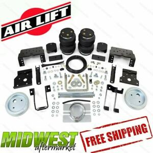 Air Lift Load Lifter 5000 Adjustable Air Springs 2011 2016 Ford F250 F350 4wd
