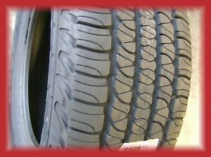 2 New P 245 65r17 Goodyear Fortera Hl Tires 2456517 R17 245 65 17 65r