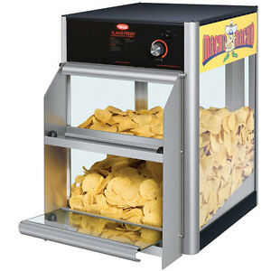 Hatco Fdwd 1 mn Nacho Chip Warmer With 25 Lb Capacity