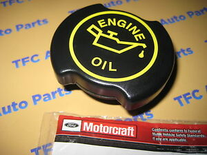 Ford Truck Van Suv Engine Oil Filler Cap Factory Oem Ford New
