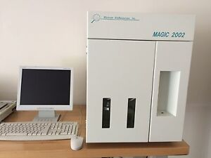 Michrom Magic 2002 Hplc System