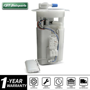 Fuel Pump Module Assembly For Nissan Sentra 2002 2006 1 8l 2 5l W One Tube Port