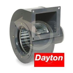 Hawken Energy He 2100 Fasco B45227 Dayton 1tdr3 Psc Draft Fan Blower 115 Volt