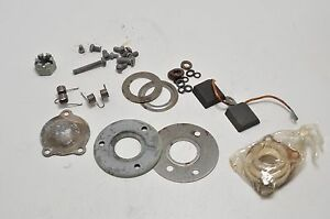 Dodge Wc G502 6v Generator Repair Kit G507 Ww2