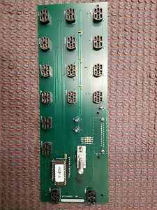 Vutek Aa90015 Control Panel Board