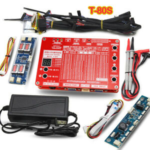 Rt809f Serial Isp Programmer Tool For Pc Mainboard Lcd Controller Read And Write