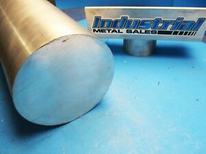6061 T6 Aluminum Round Bar 9 dia X 1 long 9 Diameter 6061 Lathe Stock