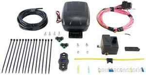 25870 Airlift Wireless Single Path On Board Standard Duty Air Compressor System